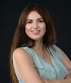 Анастасия Шуберт