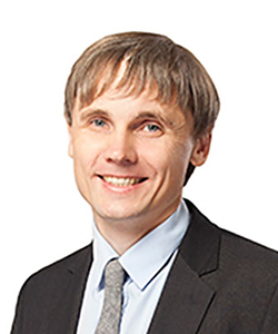 Константин Пенской
